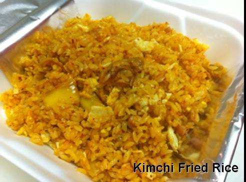 Best Dishes at Korean Express – Sun Yoo Kim | PSE Buffalo